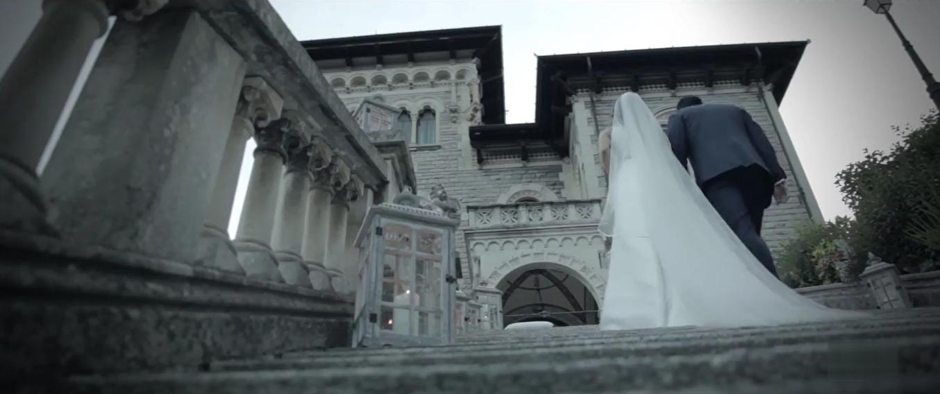 Foto villa rizzoli