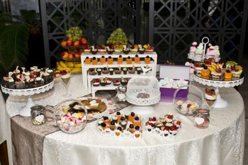 buffet di Mignon
